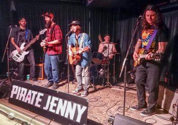 Pirate Jenny – July 27th