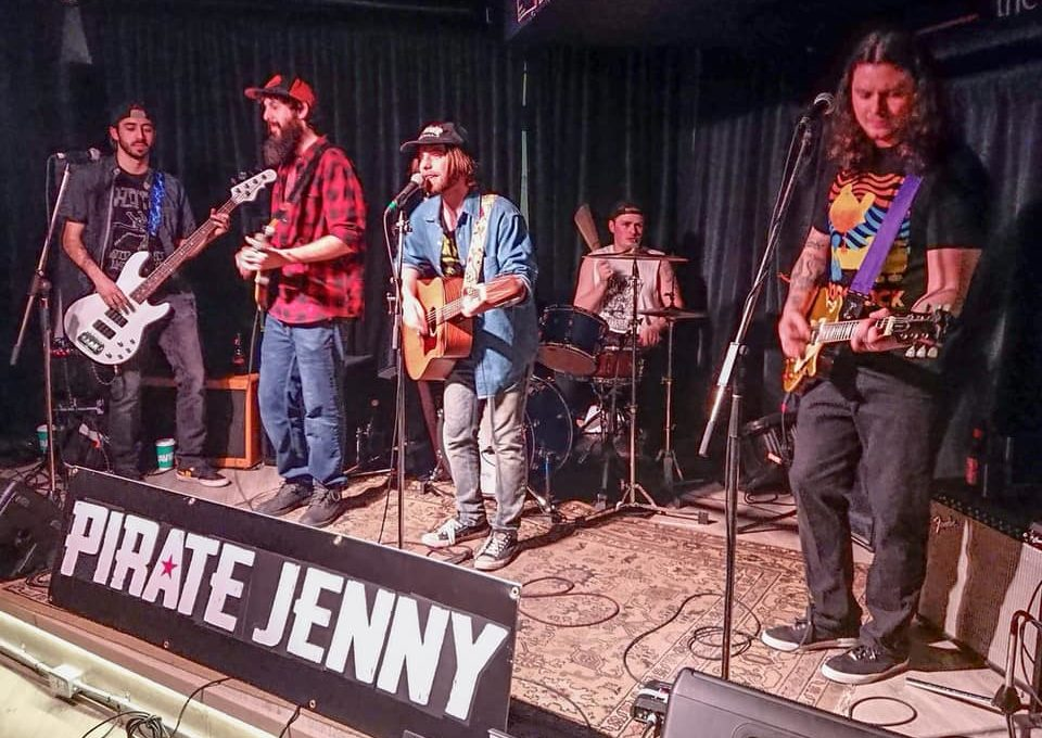 Pirate Jenny – July 27th