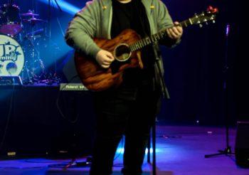 Eli Robichaud – July 27